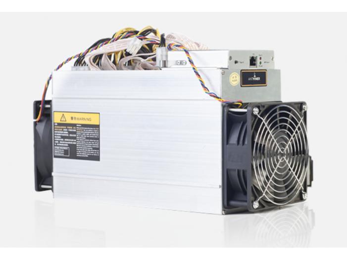 Bitmain Antminer D3 w/ apw3++ Power Supply - 2/3