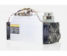 Bitmain Antminer D3 w/ apw3++ Power Supply