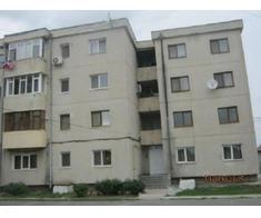 Apartament 2 camere, 51,87 mp, Negru Voda, Constanta