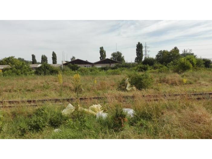 Teren 1179 mp, str. Drumul Gura Calmatui, Bucuresti - 1/1