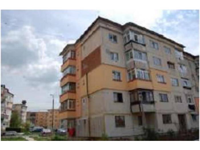 Apartament strada Alexandru cel Bun, Campulung - 1/1