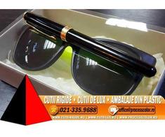 Cutie/etui dura pentru ochelari - Cutii Rigide