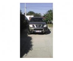 Nissan Pathfinder 2006 ,6500 euro