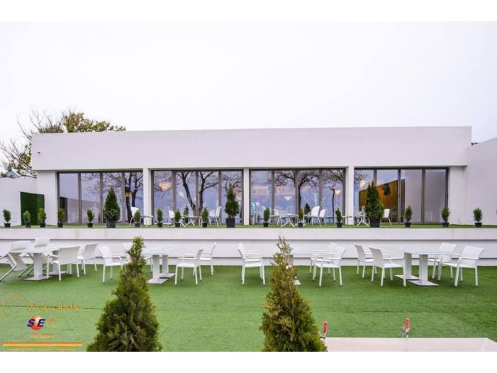 MANDALA Events - fostul Restaurant PARC Sud Mamaia - 1/5