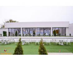 MANDALA Events - fostul Restaurant PARC Sud Mamaia