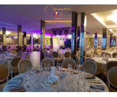 MANDALA Events - fostul Restaurant PARC Sud Mamaia - Poza 2/5