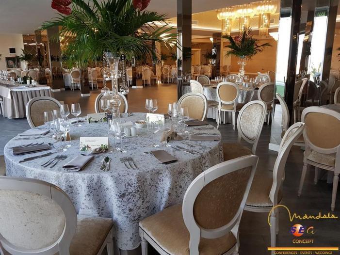 MANDALA Events - fostul Restaurant PARC Sud Mamaia - 3/5
