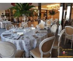 MANDALA Events - fostul Restaurant PARC Sud Mamaia - Poza 3/5