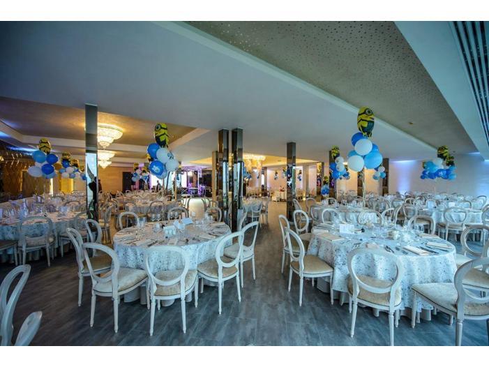 MANDALA Events - fostul Restaurant PARC Sud Mamaia - 4/5