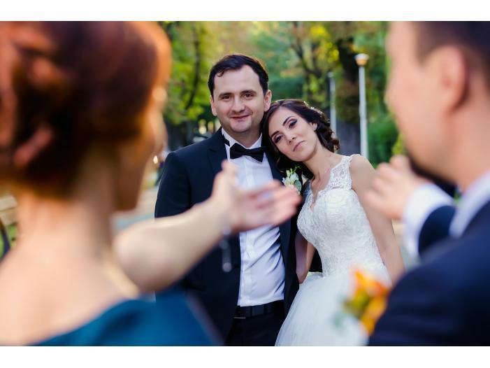 Echipa foto-video botez, nunta - 5/5