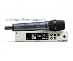 Microfoane SENNHEISER - Distribuitor autorizat