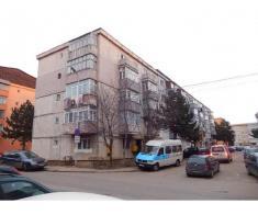 Apartament 2 camere, 47.85 mp, str.Pacii, Suceava