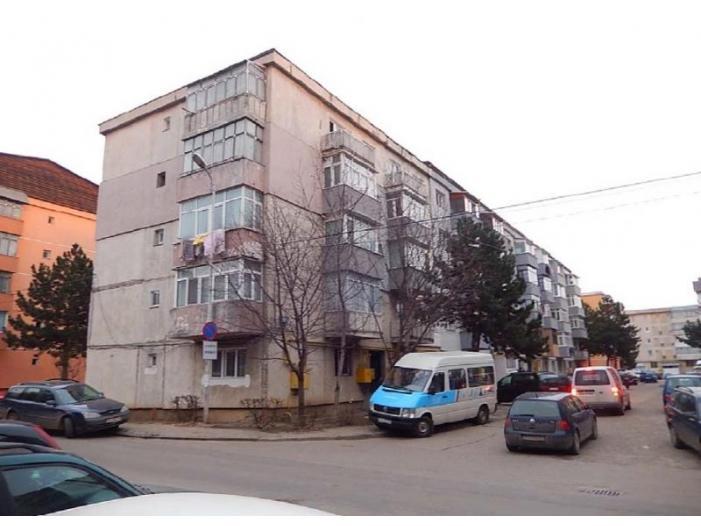 Apartament 2 camere, 47.85 mp, str.Pacii, Suceava - 1/1