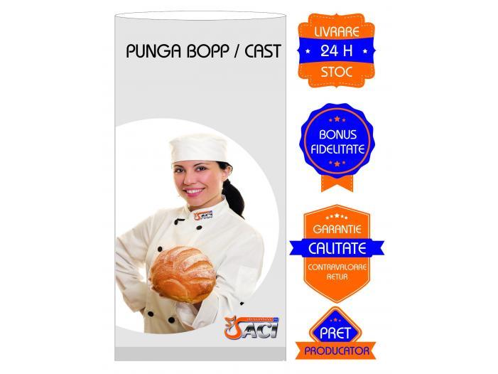 Producator Pungi paine, pungi cozonac, brutarie / panificatie - 2/3
