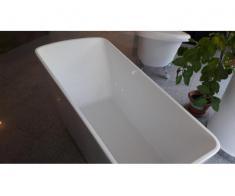 cada baie dreptunghiulara freestanding - Poza 5/5