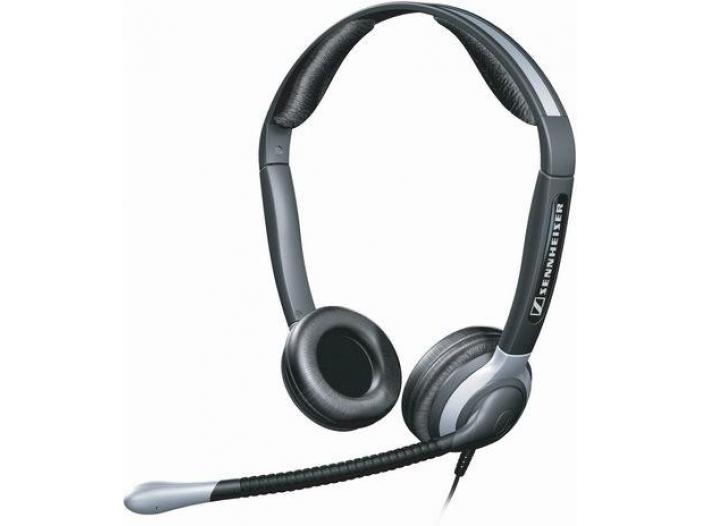 Casti Call Center SENNHEISER - 1/4