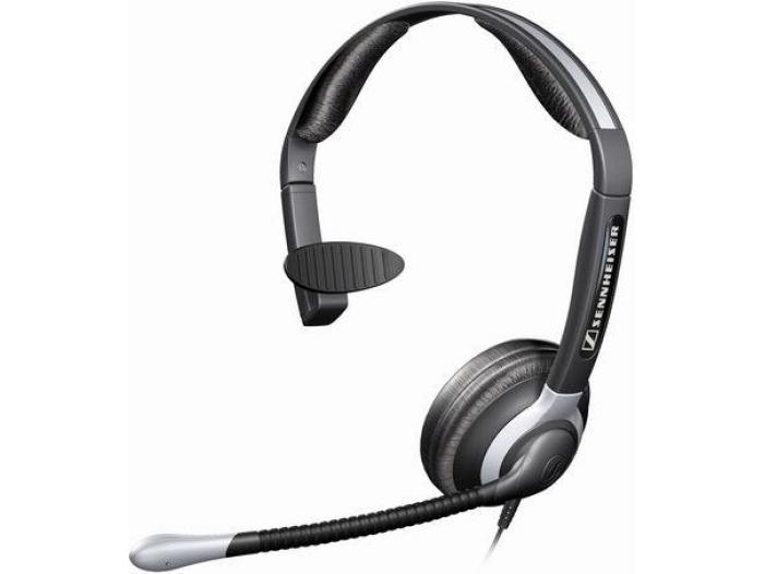 Casti cu microfon pt Call Center SENNHEISER - 2/4