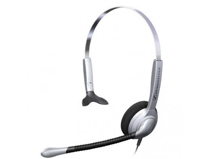 Casti cu microfon pt Call Center SENNHEISER - 4/4