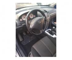 Peugeot 407 - Poza 5/5