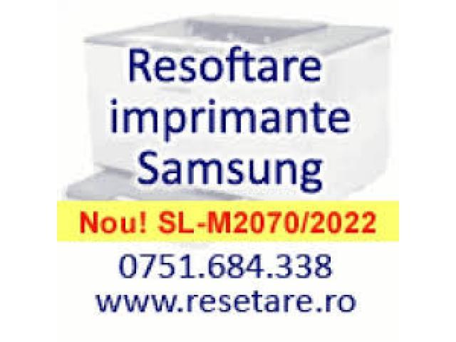 Resoftare imprimante XEROX / PHASER 3020/3210--Brasov - 1/1