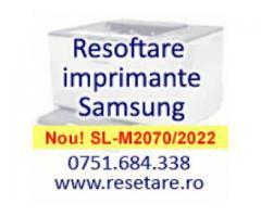 Resoftare imprimante XEROX / PHASER 3020/3210--Brasov