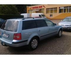 Passat 2005 taxa 0