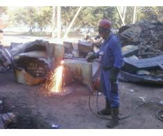 Cumparam fier vechi calorifere cupru aluminiu baterii hartie iasi 0755318887