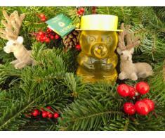 Ocolul Silvic Garcina vinde miere de albine la vrac si borcane