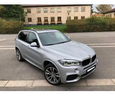 BMW X5 xDrive25d (211hk) 2014, 47200 km 3800€ - Poza 1/3