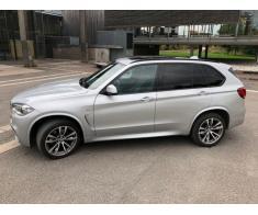 BMW X5 xDrive25d (211hk) 2014, 47200 km 3800€ - Poza 2/3