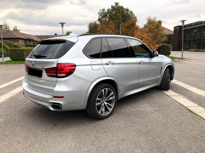 BMW X5 xDrive25d (211hk) 2014, 47200 km 3800€ - 3/3