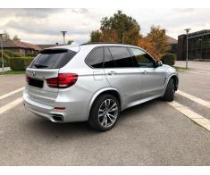 BMW X5 xDrive25d (211hk) 2014, 47200 km 3800€ - Poza 3/3