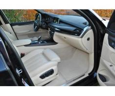 BMW X5 xDrive 3.0d M-Sport, Panorama, Head-up, 4-soner klima, Navi, Skinn 2014, 56846 - Poza 2/5