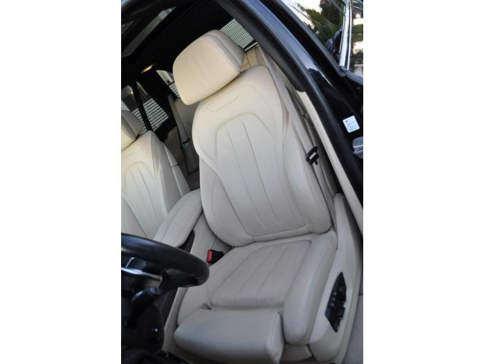 BMW X5 xDrive 3.0d M-Sport, Panorama, Head-up, 4-soner klima, Navi, Skinn 2014, 56846 - 4/5
