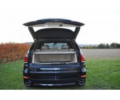 BMW X5 xDrive 3.0d M-Sport, Panorama, Head-up, 4-soner klima, Navi, Skinn 2014, 56846 - Poza 5/5