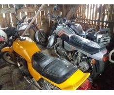 Motociclete de colectie