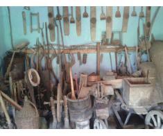 Obiecte vechi de arta originala nereconditionate
