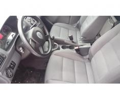 VW TOURAN 1,9 TDI 105 CAI,, 232274 KM,,EURO 4-RAR Efectuat - Poza 1/5