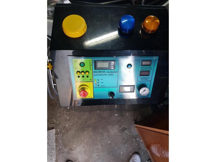 Aparat Decarbonizare Decalaminare Motoare - 2/2