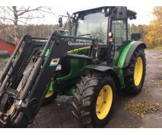 Tractor agricol John Deere 5720 - Poza 1/3