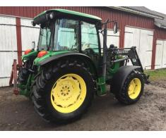 Tractor agricol John Deere 5720 - Poza 2/3