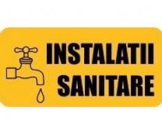 Instalator sanitar, electrician24/24