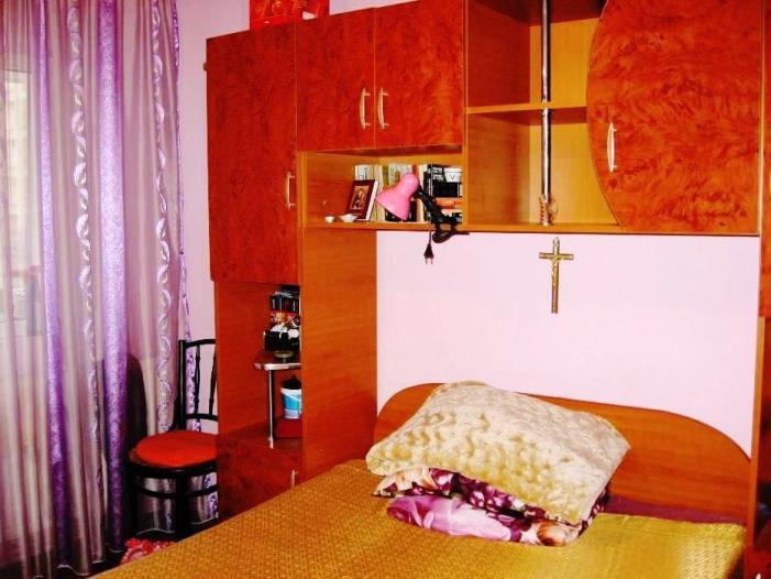 Inchiriez apartament doua camere Racadau Brasov - 3/5