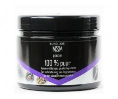 MSM pudra pentru caini
