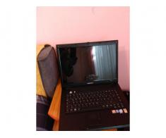 Vand Laptop Samsung 15.6 inch  (Defect Placa Video) inclus incarcator aproape nou - Poza 5/5