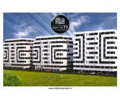 Apartament 2 camere, 49 mp, decom, Parter, Militari Auchan - Poza 2/4