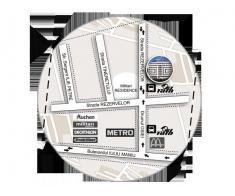 Apartament 2 camere, 49 mp, decom, Parter, Militari Auchan - Poza 4/4