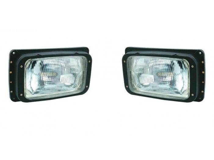 Lampi semnalizare, faruri, convertor camioane, autoutilitare, autocaree - 2/4