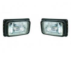Lampi semnalizare, faruri, convertor camioane, autoutilitare, autocaree