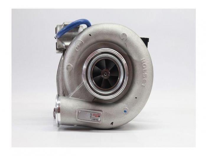 Blocuri motor, turbine, electromotoare camioane - 2/3